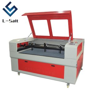 small machines for home business Co2 laser cutter 90 watt with 24 hours online service
