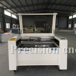 small business commercial low cost 80w laser die cutting machine