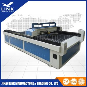 New model LXJ-1530 laser cutting glass engraving machine / small business laser cutting machine