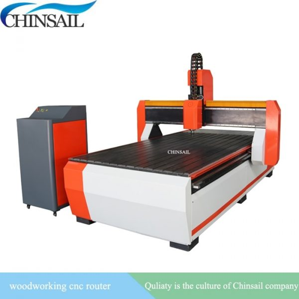 small business machinery 3d model stl router wood 1325 1530 2030 with t slot table / vacuum table