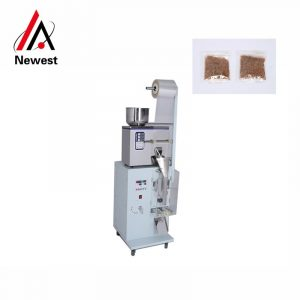 Small business manufacturer used snack powder sugar packing machine for factory