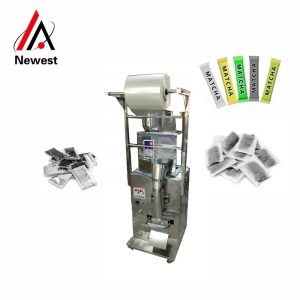 Automatic Tea Bag Packing Machine For Small Business, Tea Packing Machine Automatic