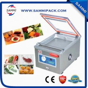 CE Certificate Small Business Vacuum Food Packaging Machine,Vacuum Forming Machine