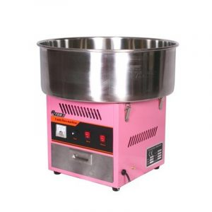 Free shipping smaller table cotton candy machine small machine make big business cotton floss machine
