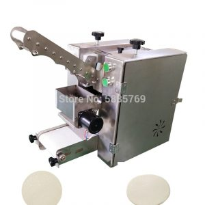 Wonton dumpling bun skin machine business equipment manufacturers direct Grain Product Making Machines