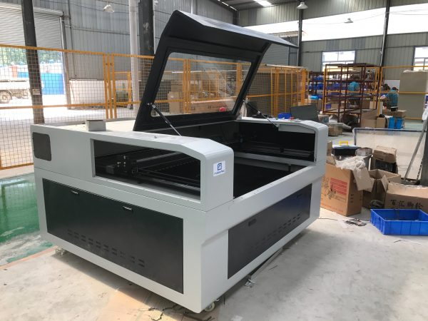 China Supplies Hot sale Cheap non metal hobby CO2 Laser cutting machine Wood Working cnc engraving machine for small business