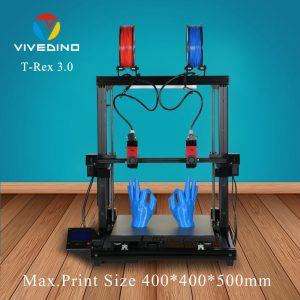 newest 3d print machine large print area quasi-industrial 3d printers