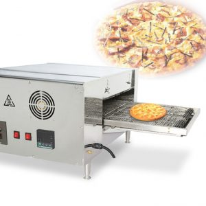 Bakery equipments Commercial pizza maker machine / Electric Pizza Oven