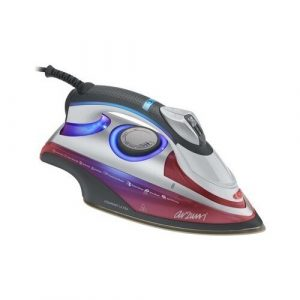 134 Steam Holes Electric Iron 2700 W household appliances home appliances laundry Steam Garment Steamer High Quality