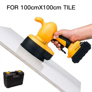 Portable Floor Vibrator Tile Tool 21v Leveler Of Floors And Tiles Laying Ferramenta For Azulejista Tile Leveling Tools Carrelage