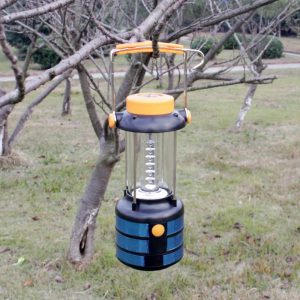 YUPARD Outdoor sport 18 LED Portable Bivouac Camping Light Lamp Hike Tent Lantern, Best Free Drop Shipping 1pcs/lot with packing